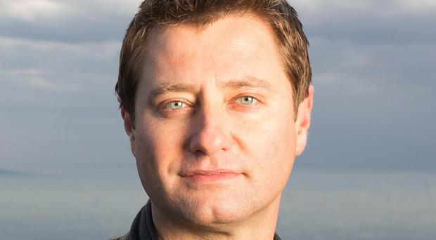 Architect and television presenter George Clarke (David Parry/PA)