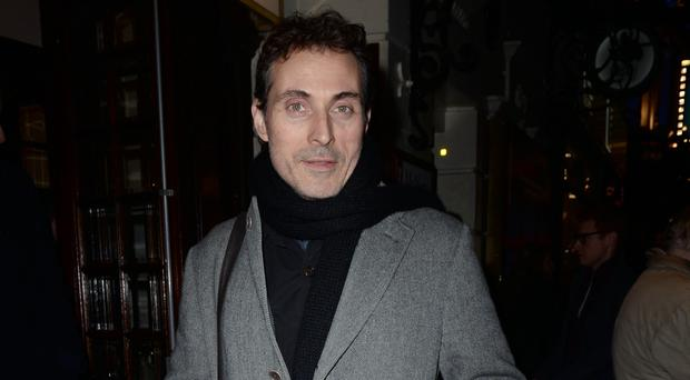Rufus Sewell (Anthony Devlin/PA)