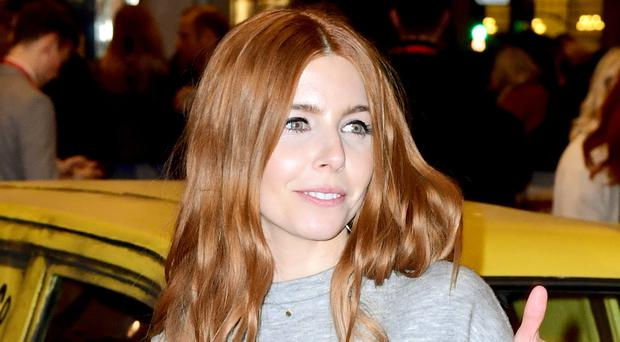 Stacey Dooley's recorded voice over was amended (Ian West/PA)
