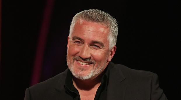 Great British Bake Off judge Paul Hollywood (Daniel Leal-Olivas/PA)
