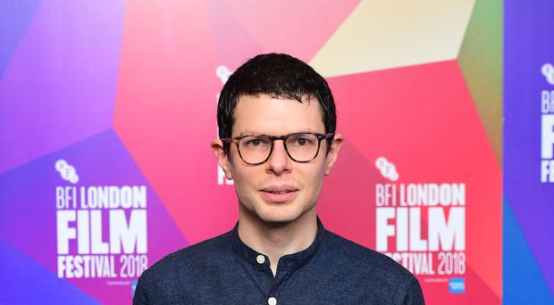 Simon Amstell (Ian West/PA)
