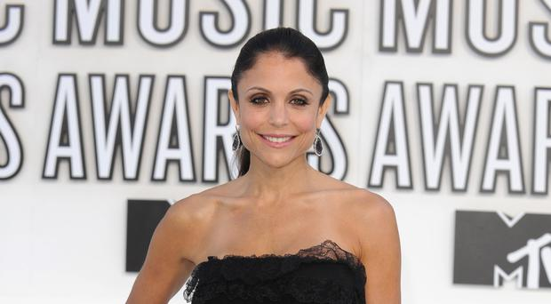 Bethenny Frankel is to leave reality TV show The Real Housewives Of New York, it has been announced (PA)