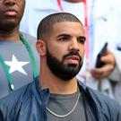 Drake worked behind the scenes on Top Boy series three (Mike Egerton/PA)