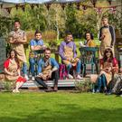Great British Bake Off (C4/Love Productions/Mark Bourdillon)