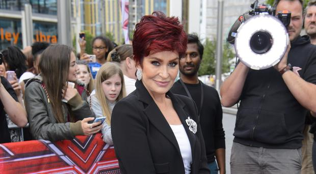 Sharon Osbourne uncovered a string of family tragedies while researching her ancestry on Who Do You Think You Are? (Matt Crossick/PA)