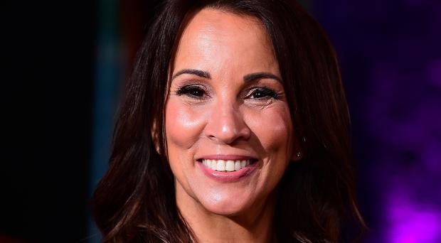 Andrea McLean heard complaints about her (Ian West/PA)