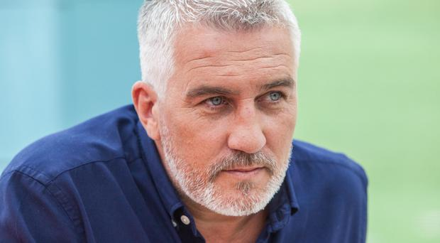 Judge Paul Hollywood (Mark Bourdillon/Love Productions/PA)