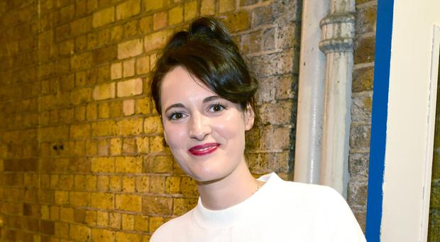 Phoebe Waller-Bridge has been hailed for her work (Ian West/PA)