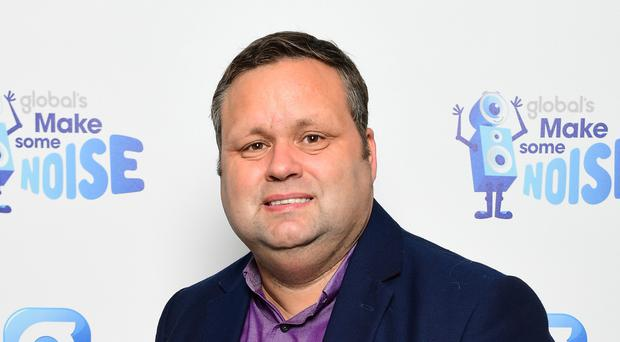 Paul Potts (Ian West/PA)