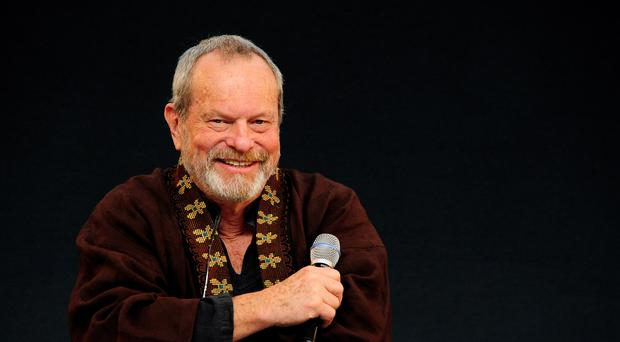 Terry Gilliam does not agree with his friend John Cleese (Ian West/PA)