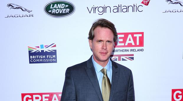 British actor Cary Elwes said it would be a 'pity' to remake cult comedy film The Princess Bride (Ian West/PA)