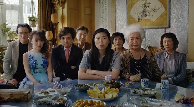 The Farewell (/A24/Entertainment Film Distributors/Nick West)