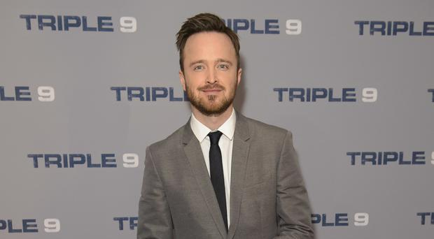 Jesse Pinkman is on the run in the first full trailer for the upcoming Breaking Bad movie El Camino (Matt Crossick/PA Wire)