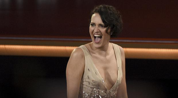Phoebe Waller-Bridge is perhaps the most in-demand star in television (Chris Pizzello/AP)