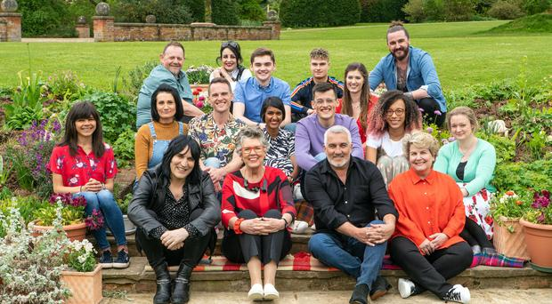 Double exit on Bake Off after 1920s week fails (Channel 4/Love Productions)