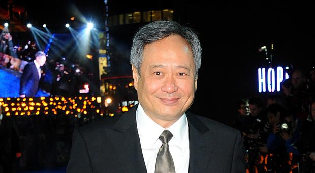 Ang Lee (Ian West/PA)