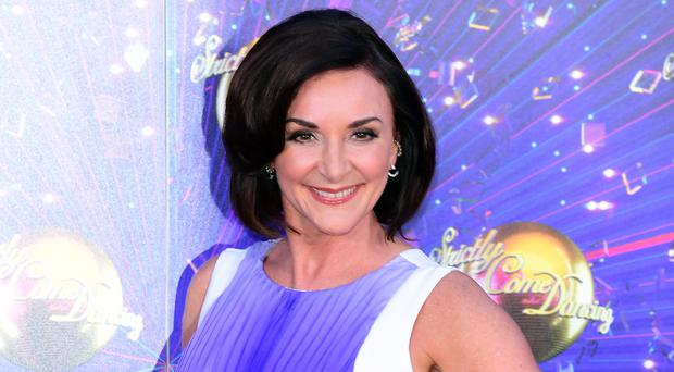 Shirley Ballas (Ian West/PA)