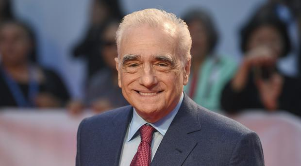 Martin Scorsese has dismissed superhero films and said they are 'not cinema' (Evan Agostini/Invision/AP)