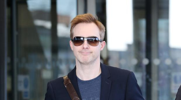 Ian 'H' Watkins will be teamed up with professional dancer Matt Evers (Jane Barlow/PA)