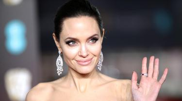 Angelina Jolie To Grace Red Carpet At Maleficent Mistress