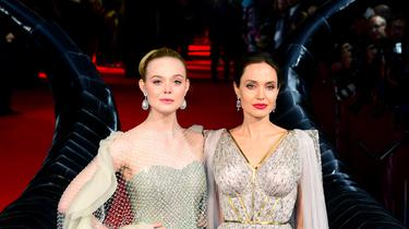 Angelina Jolie How My Daughters Inspired Screen
