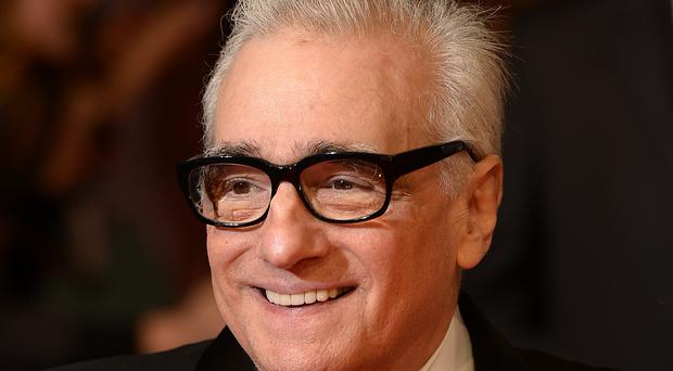 Martin Scorsese has dismissed superhero films and said they are 'not cinema' (Dominic Lipinski/PA)