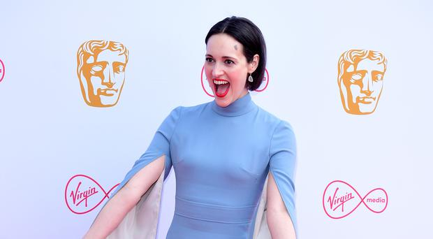 Could Phoebe Waller-Bridge and Ant and Dec continue winning streaks at the NTAs? (Ian West/PA)