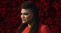 Netflix and filmmaker Ava DuVernay have been sued by the company behind a controversial police interrogation technique featured in acclaimed drama When They See Us (Elijah Nouvelage/Invision/AP)