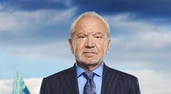 Lord Sugar (BBC)