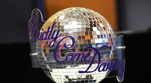 Another celebrity no longer has the chance to lift the Strictly Come Dancing trophy (PA)