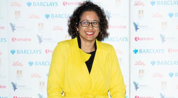 Samira Ahmed had previously voiced concerns about her employment (Geoff Pugh/Shutterstock)
