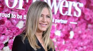 Jennifer Aniston says more #MeToo revelations 'will come to the surface' (Richard Shotwell/PA)