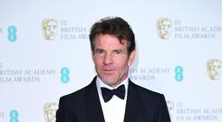 Hollywood actor Dennis Quaid is engaged (Ian West/PA)