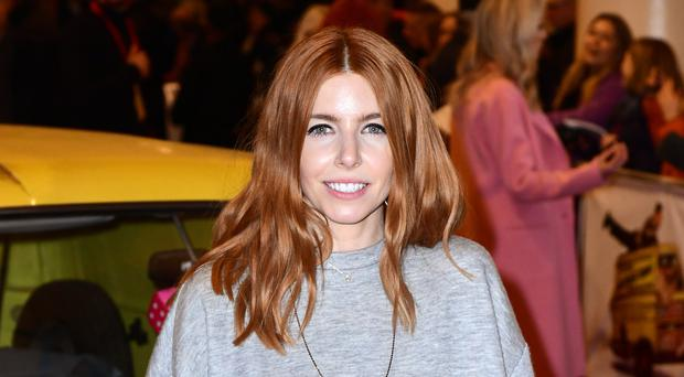 Stacey Dooley (Ian West/PA)