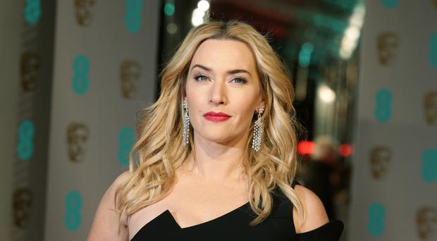 Kate Winslet lost her mother to ovarian cancer (Yui Mok/PA)