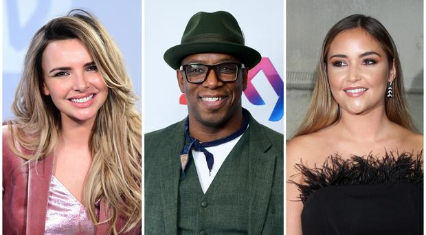 I'm A Celebrity … Get Me Out Of Here! Who's rumoured for the jungle? (PA Wire/PA)