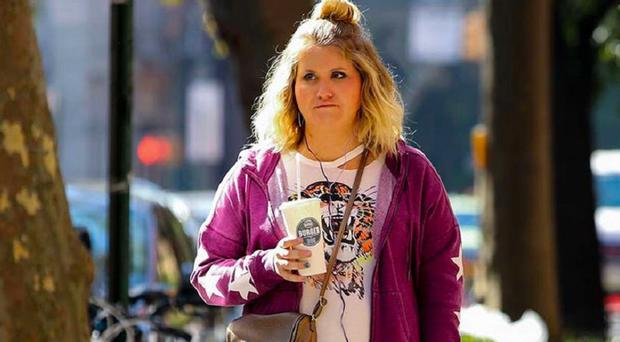 Jillian Bell in Brittany Runs A Marathon (Amazon)