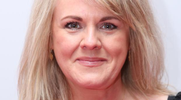 Actress Sally Lindsay wants more female roles (Isabel Infantes/PA)