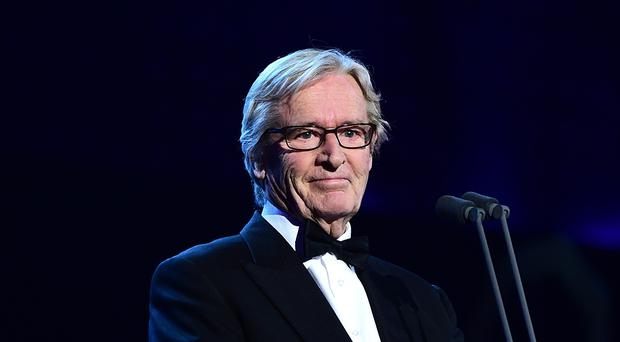 Bill Roache had other plans for his career (Ian West/PA)