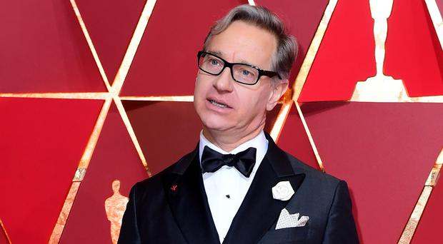Last Christmas director Paul Feig (Ian West/PA)