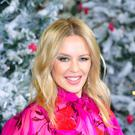 Kylie Minogue (Ian West/PA)