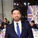 Nick Knowles hosts the show (Ian West/PA)