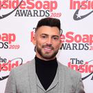Jake Quickenden won the ITV show in 2018 (Ian West/PA)