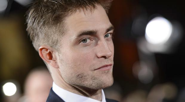 Robert Pattinson appeared in Variety magazine (Matt Crossick/PA)