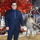 Josh Gad attending the European premiere of Frozen 2 held at the BFI South Bank, London (Matt Crossick/PA)