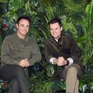Ant McPartlin and Declan Donnelly (ITV)