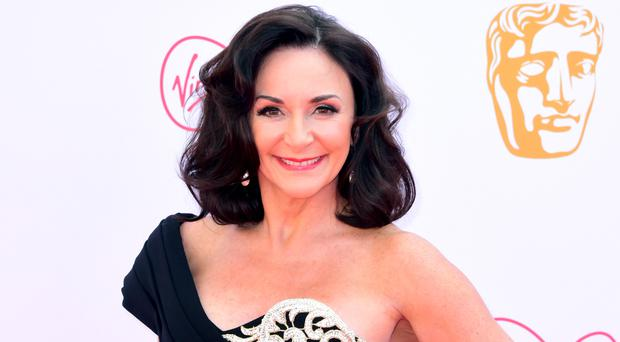 Shirley Ballas reveals influx of abusive messages from younger Strictly fans (Ian West/PA)