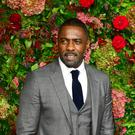 Idris Elba is set to star in an all-black Western film, Netflix has announced (Ian West/PA)