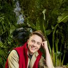 Roman Kemp on I'm A Celebrity … Get Me Out Of Here! (ITV)