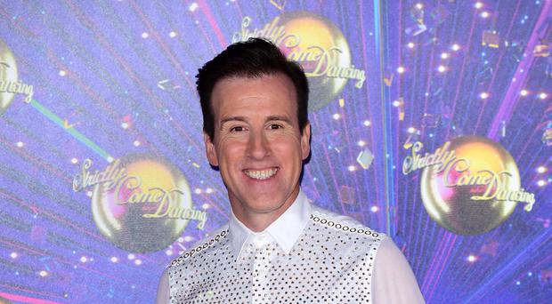 Strictly Come Dancing's Anton du Beke has said he would have no problem being paired with a man, should the BBC introduce same-sex dance partners (Ian West/PA)
